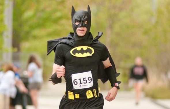 Richmond Times-Dispatch Dress Up & Run | Best Race Costumes