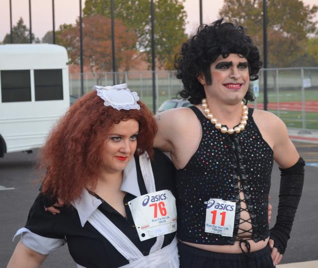 sc 1 st  Best Race Costumes - WordPress.com & Rocky Horror Picture Show Runners | Best Race Costumes