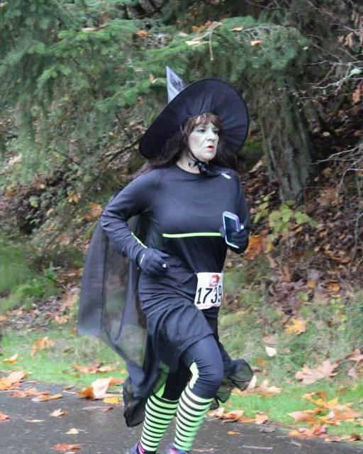 Run Scared 5k Best Race Costumes